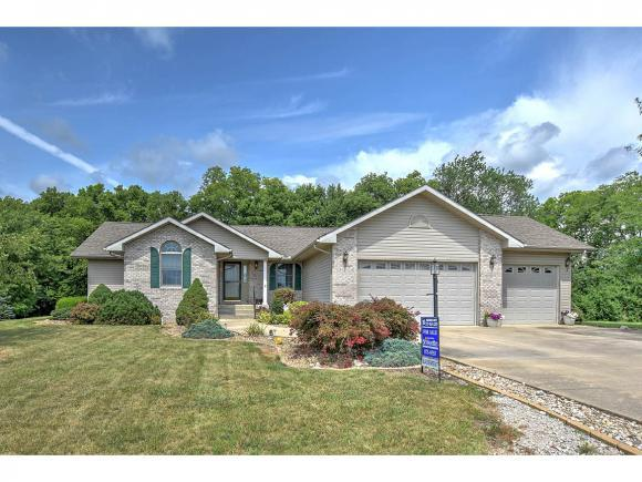 117 Cardinal Dr., Macon, IL 62544 (MLS #6183201) :: Main Place Real Estate