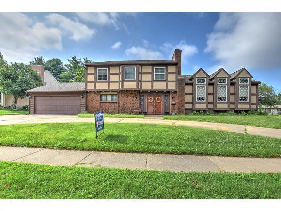 4627 E Powers Blvd, Decatur, IL 62521 (MLS #6183390) :: Main Place Real Estate