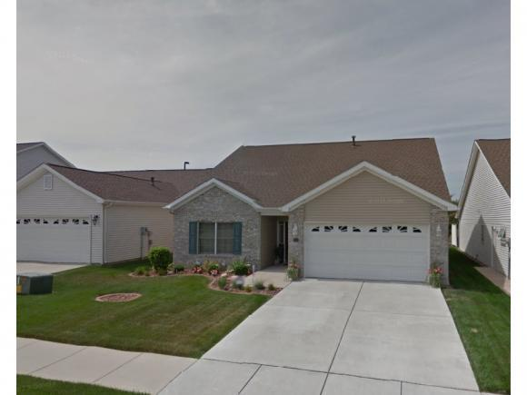 531 Park Place Ct, Forsyth, IL 62535 (MLS #6183510) :: Main Place Real Estate