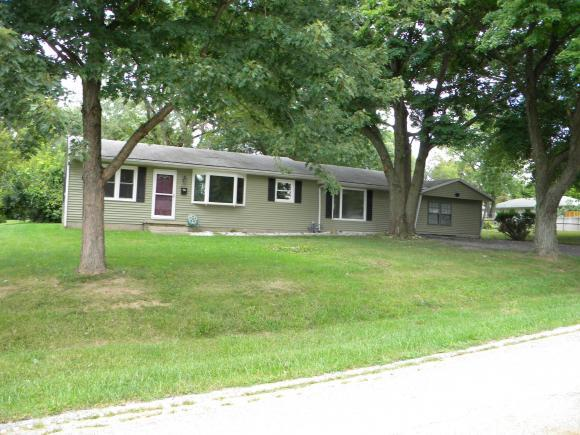720 Haynes Dr, Decatur, IL 62521 (MLS #6183534) :: Main Place Real Estate