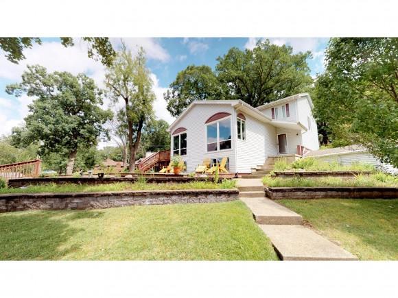 2 Forest Knolls Est, Decatur, IL 62521 (MLS #6183559) :: Main Place Real Estate