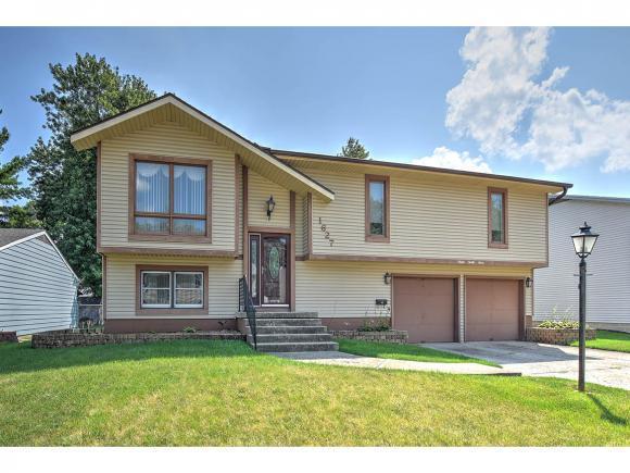 1627 E Winnetka Ave., Decatur, IL 62526 (MLS #6183640) :: Main Place Real Estate
