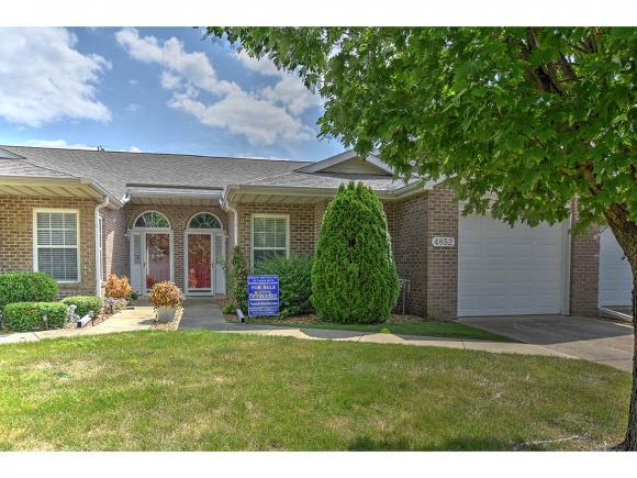 4852 Arbor Ct, Decatur, IL 62526 (MLS #6183651) :: Main Place Real Estate