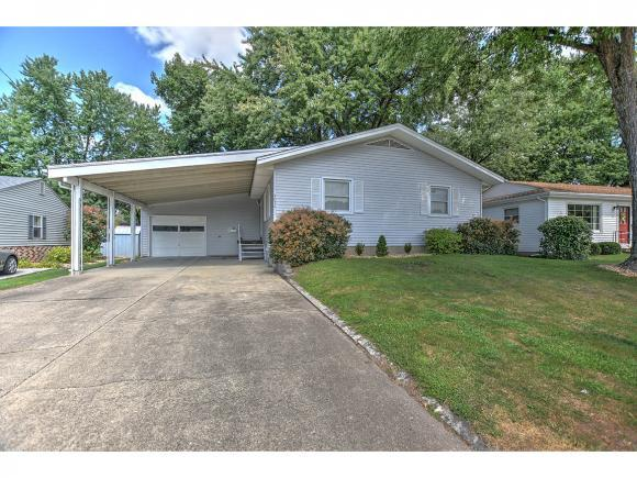 4034 N Newcastle Dr, Decatur, IL 62526 (MLS #6183658) :: Main Place Real Estate