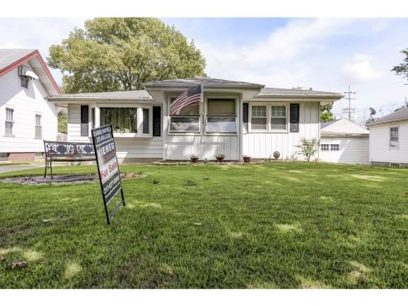 634 S 23RD ST, Decatur, IL 62521 (MLS #6183787) :: Main Place Real Estate