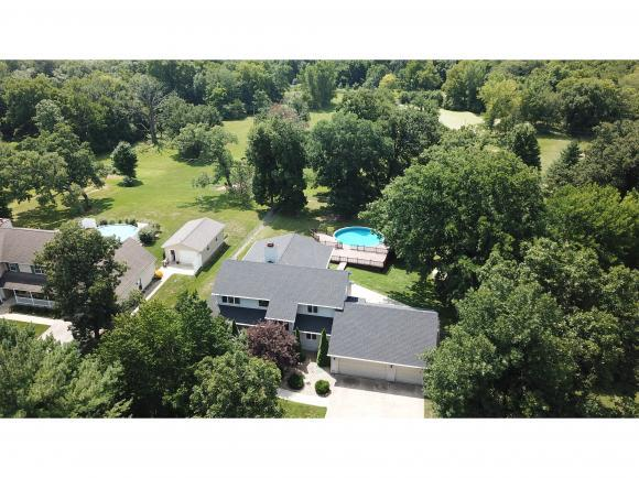 8455 Hickory Hills Dr, Argenta, IL 62501 (MLS #6184098) :: Main Place Real Estate