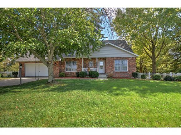 5250 Birch Church Rd, Oreana, IL 62554 (MLS #6184165) :: Main Place Real Estate