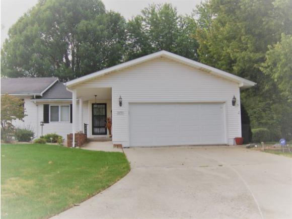 1433 Masters Ln, Decatur, IL 62521 (MLS #6184265) :: Main Place Real Estate