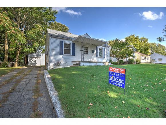 1298 E Buena Vista Ave, Decatur, IL 62521 (MLS #6184343) :: Main Place Real Estate