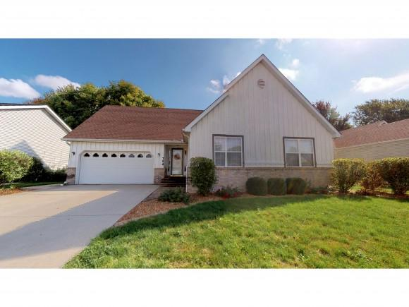 784 Jacobs Way, Forsyth, IL 62535 (MLS #6184359) :: Main Place Real Estate