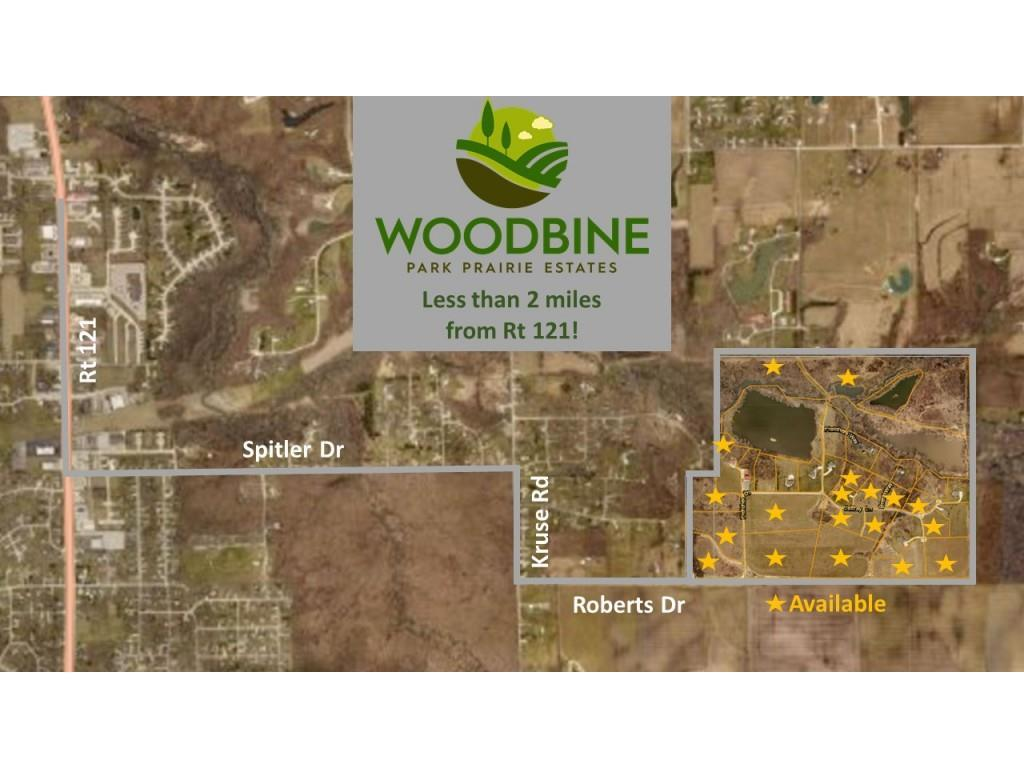Lot 1 Woodbine Park Prairie Estates - Photo 1