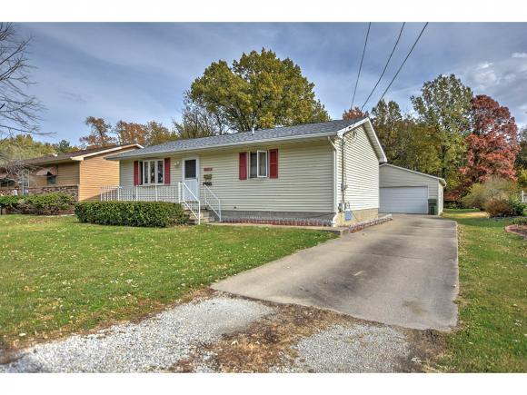 2240 N Wilder Ave, Decatur, IL 62526 (MLS #6184573) :: Main Place Real Estate
