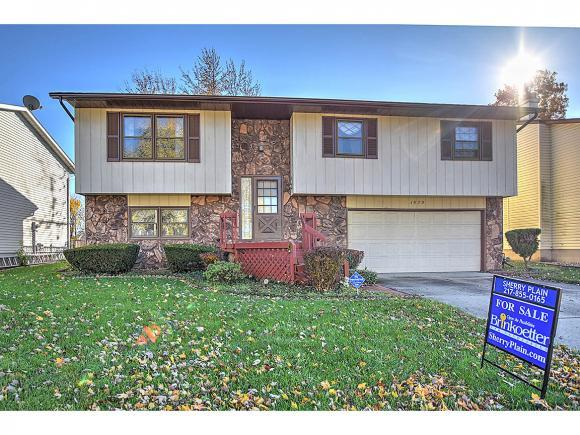 1575 E North Port Rd., Decatur, IL 62526 (MLS #6184713) :: Main Place Real Estate