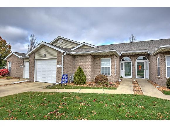 4712 Arbor Ct, Decatur, IL 62526 (MLS #6184750) :: Main Place Real Estate