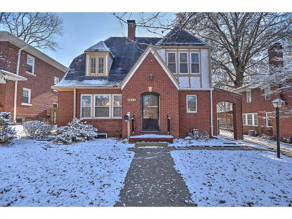 1413 W Riverview, Decatur, IL 62522 (MLS #6185048) :: Main Place Real Estate