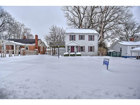 1019 W Tuttle St, Decatur, IL 62522 (MLS #6190078) :: Main Place Real Estate