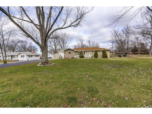 1686 Midland Rd, Decatur, IL 62521 (MLS #6190110) :: Main Place Real Estate