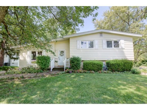 3251 N University Ave, Decatur, IL 62526 (MLS #6190212) :: Main Place Real Estate
