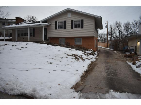 40 Eastmoreland Dr, Decatur, IL 62521 (MLS #6190267) :: Main Place Real Estate