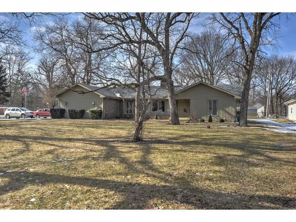5201 N Macarthur Rd., Forsyth, IL 62535 (MLS #6190304) :: Main Place Real Estate
