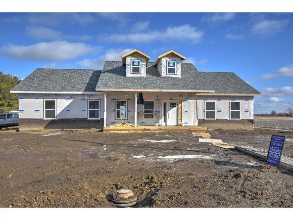 594 S Madison St, Cerro Gordo, IL 61818 (MLS #6190308) :: Main Place Real Estate
