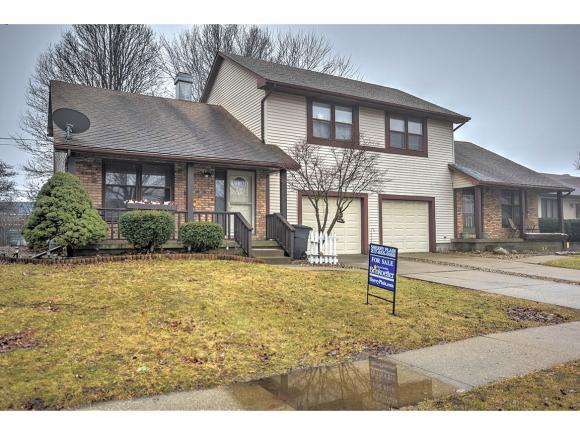 2115 Millstone Road, Decatur, IL 62526 (MLS #6190360) :: Main Place Real Estate