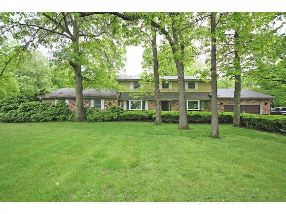 1855 Sandcreek Cr, Decatur, IL 62521 (MLS #6190546) :: Main Place Real Estate