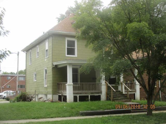 895 Main, Decatur, IL 62522 (MLS #6193083) :: Main Place Real Estate