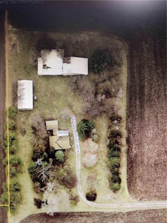 3939 N Westlawn Avenue, Decatur, IL 62526 (MLS #6197393) :: Main Place Real Estate