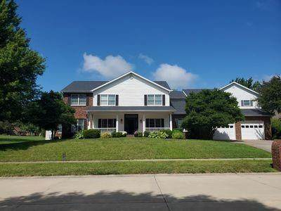 867 Jasons Way, Forsyth, IL 62535 (MLS #6207640) :: Main Place Real Estate
