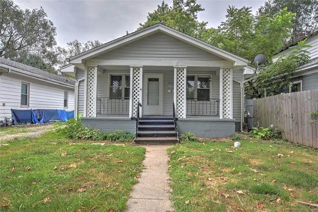 1033 Harrison Avenue - Photo 1