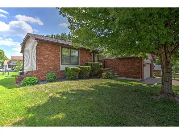 943 W Frank Dr., Decatur, IL 62526 (MLS #6183131) :: Main Place Real Estate