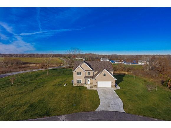 4785 Tara Way, Mt. Zion, IL 62549 (MLS #6184084) :: Main Place Real Estate