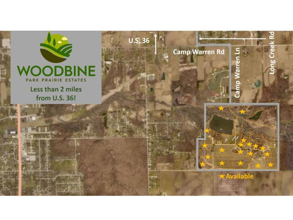 Lot 33 Woodbine Park Prairie Estates - Photo 1