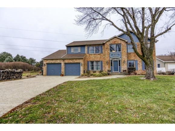 835 Stevens Creek Blvd., Forsyth, IL 62535 (MLS #6184826) :: Main Place Real Estate