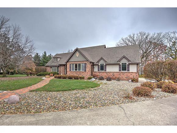 10 Tall Oaks Ln, Decatur, IL 62521 (MLS #6184943) :: Main Place Real Estate
