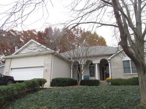 21 Buttonridge Pl, Mt. Zion, IL 62549 (MLS #6185108) :: Main Place Real Estate