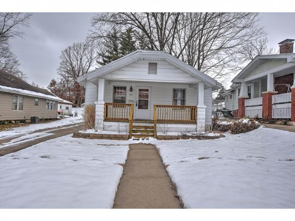 335 N Summit Ave, Decatur, IL 62522 (MLS #6190041) :: Main Place Real Estate