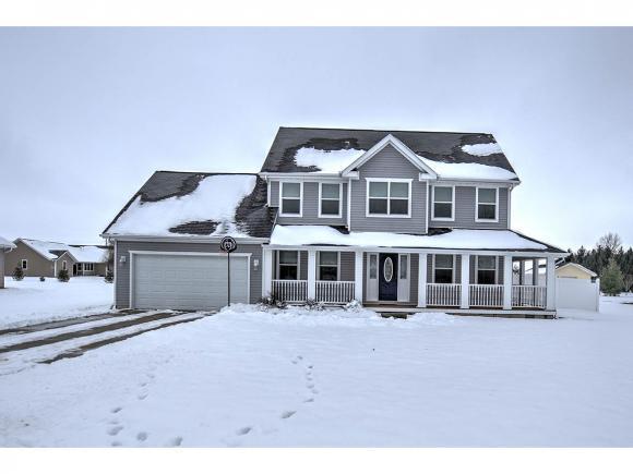 406 E Cherry St, Moweaqua, IL 62550 (MLS #6190233) :: Main Place Real Estate