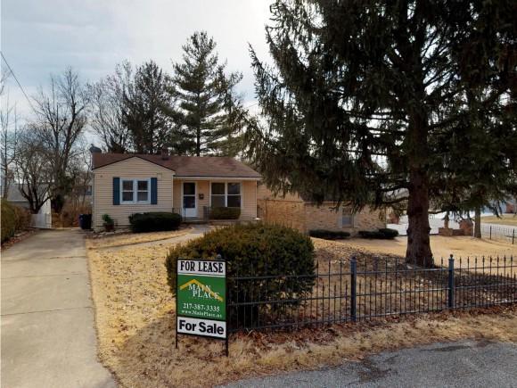 71 Oakridge Drive, Decatur, IL 62521 (MLS #6190369) :: Main Place Real Estate