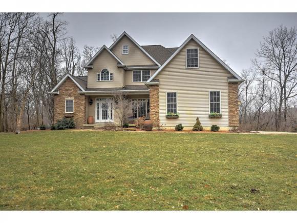 5563 Ryan Dr, Oreana, IL 62554 (MLS #6190384) :: Main Place Real Estate