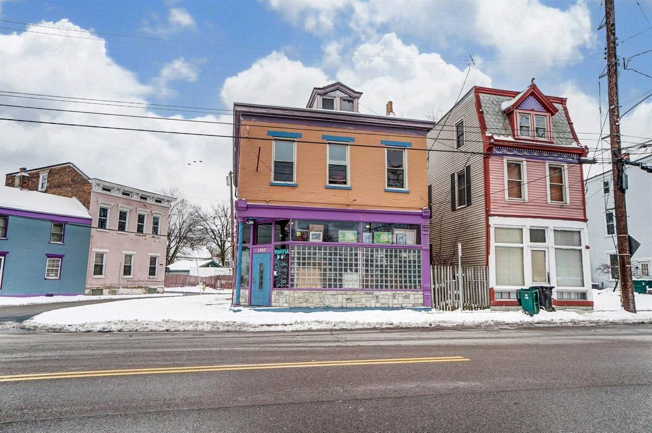 1707 Blue Rock Street - Photo 1