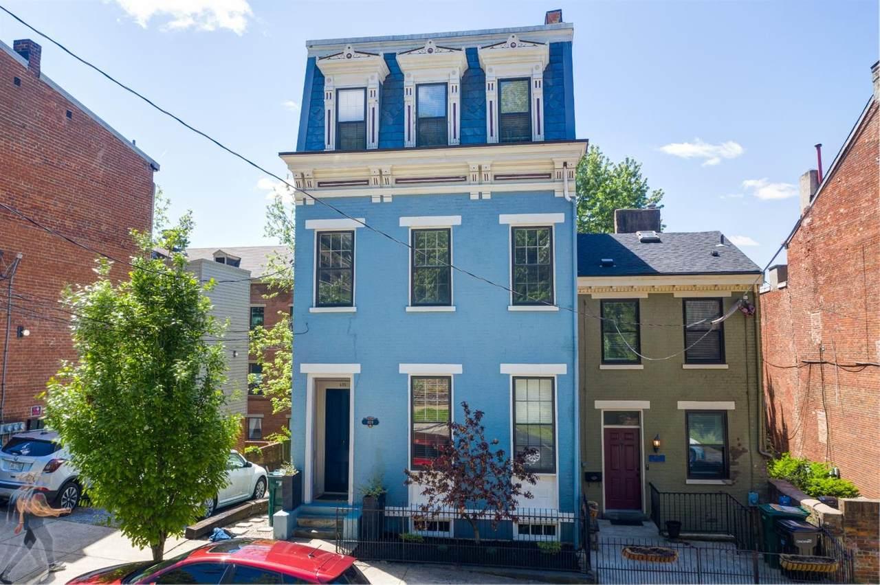 409 Milton Street - Photo 1