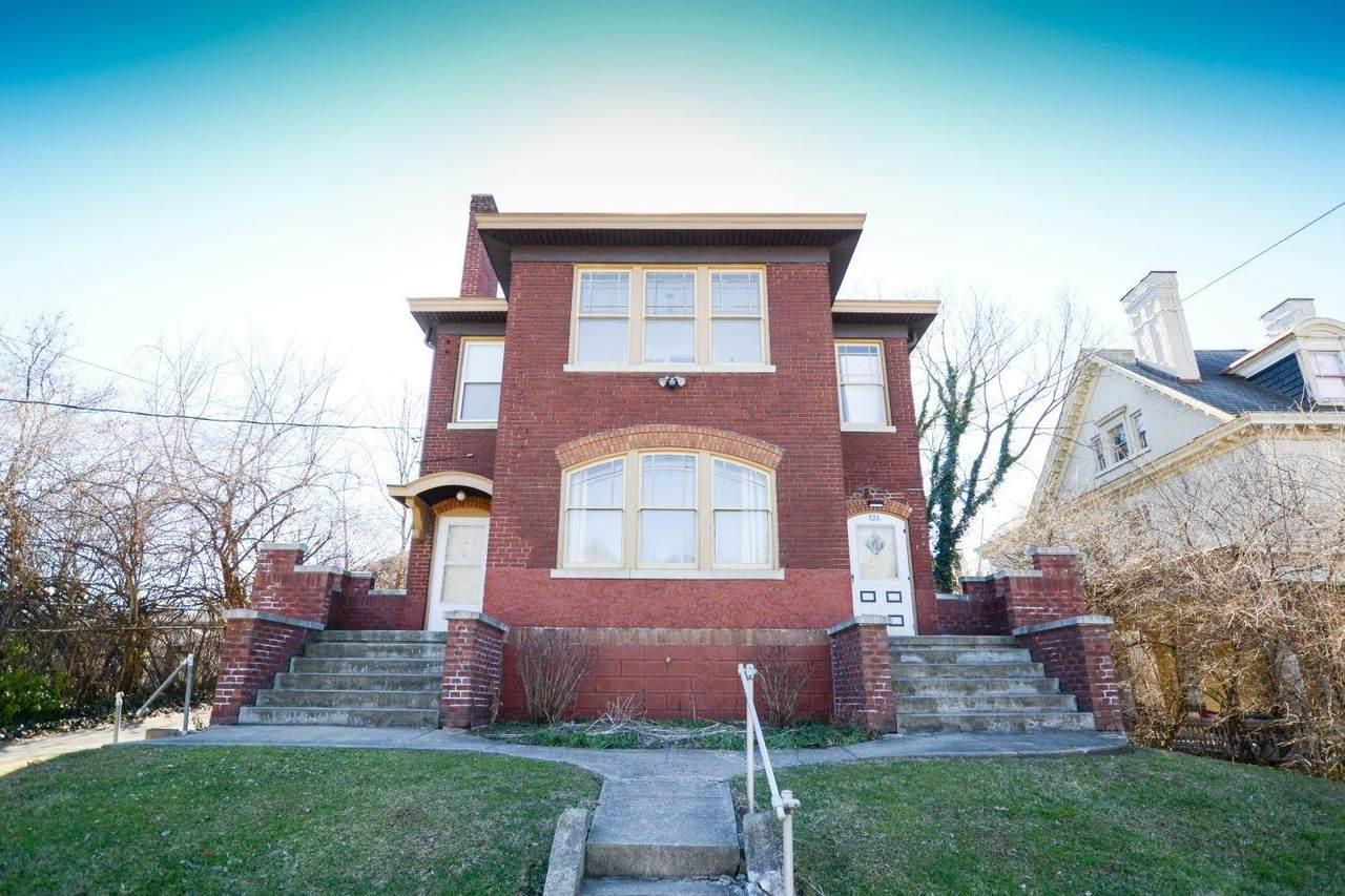 933 Marion Avenue - Photo 1