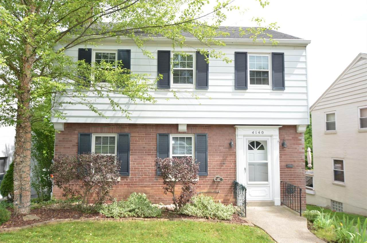 4140 Paxton Woods Drive - Photo 1