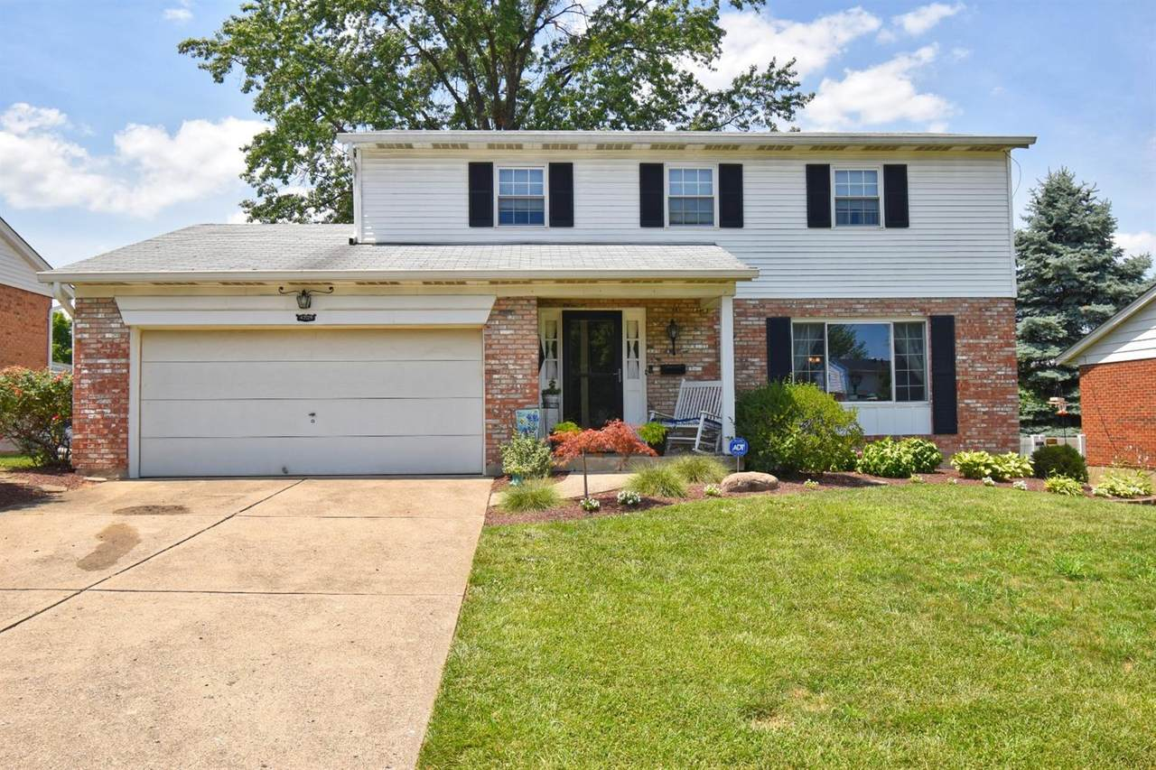 4709 Heger Drive - Photo 1