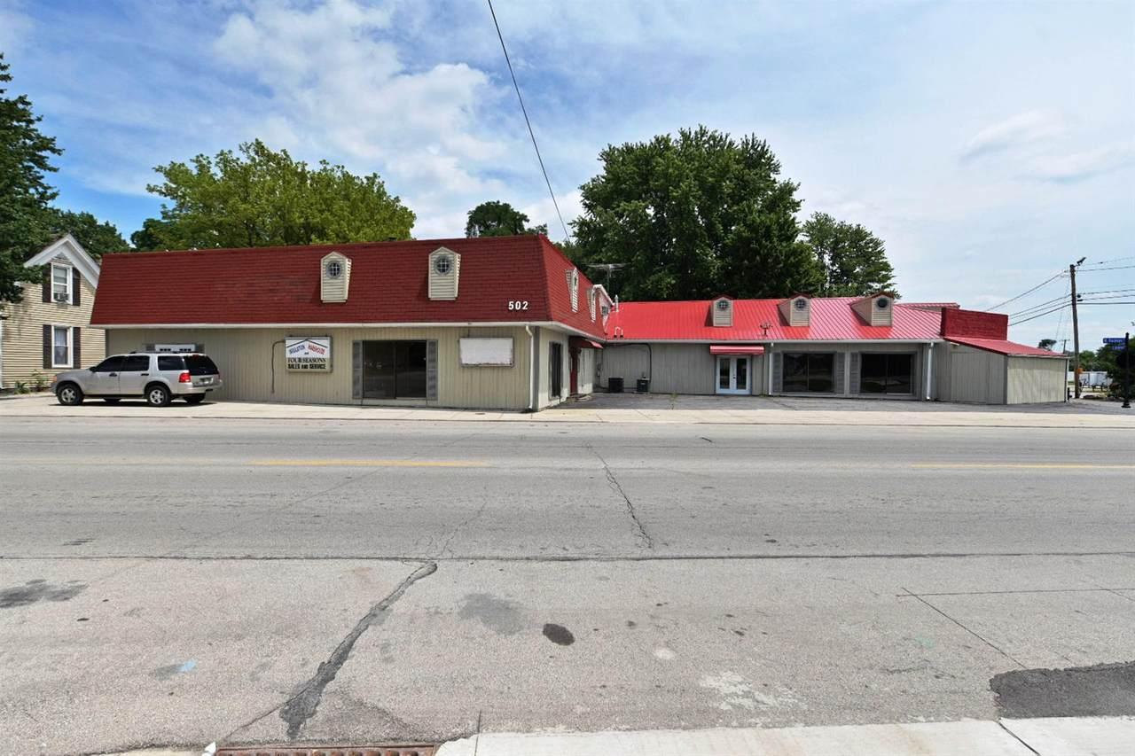 502 Buckeye Street - Photo 1