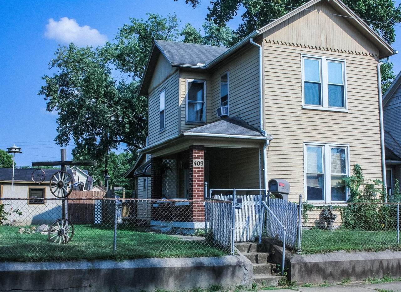 409 Young Street - Photo 1