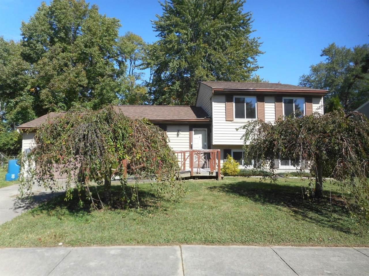1508 Madison Park Drive - Photo 1