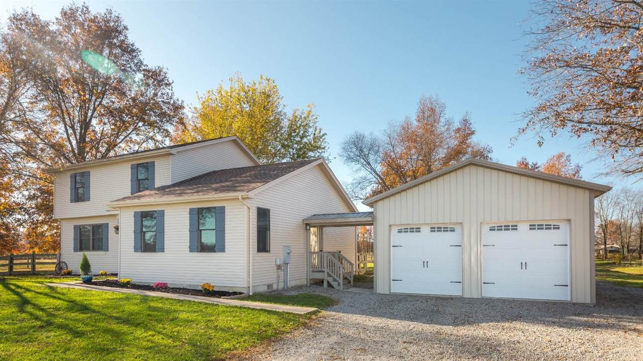 10239 Ross Leever Road - Photo 1